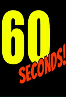 Free 60 Seconds! STEAM CD-KEY GLOBAL – Free Steam Keys to Games