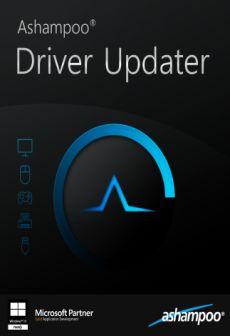 free-ashampoo-driver-updater