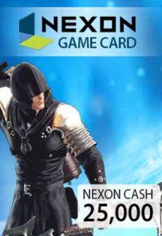 free-nexon-25000-nxcash-points-game-card