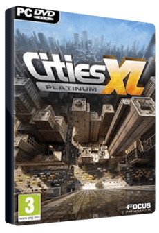 free-cities-xl-platinum-steam-gift