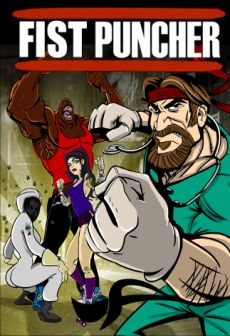 free-fist-puncher-steam-gift