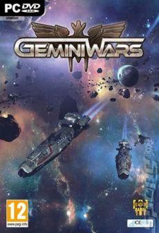 free-gemini-wars-desura-key