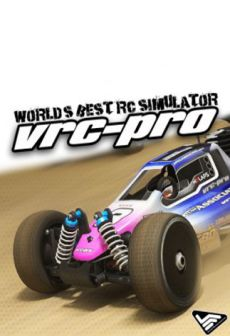 free-vrc-pro-steam-gift
