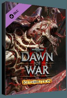 free-warhammer-40-000-dawn-of-war-ii-retribution-tyranid-race-pack-gift-steam