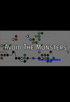 free-avoid-the-monsters-steam-key