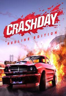 free-crashday-redline-edition-steam-key