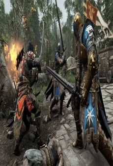 free-for-honor-steam-key