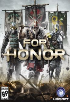 free-for-honor-uplay-key