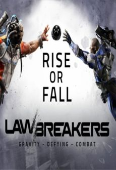 free-lawbreakers-psn-key
