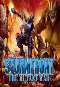 free-sturmfront-the-mutant-war-Uebel-edition-steam-key