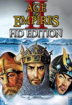 free Age of Empires II HD Steam Key TURKEY