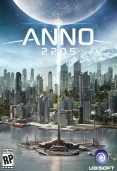 free Anno 2205 Ultimate Edition Uplay Key EUROPE