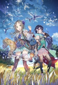 free Atelier Firis: The Alchemist and the Mysterious Journey / フィリスのアトリエ ~不思議な旅の錬金術士~ Steam Key PC GLOBAL