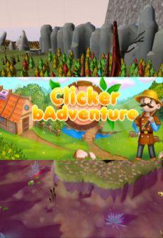 free Clicker bAdventure Steam Key GLOBAL