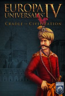 free Expansion - Europa Universalis IV: Cradle of Civilization DLC Key Steam RU/CIS