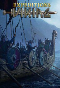 free Expeditions: Viking GOG.COM Key GLOBAL