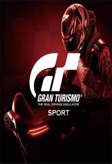 free Gran Turismo Sport PSN Key PS4 NORTH AMERICA