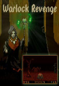 free Warlock Revenge Steam Key GLOBAL