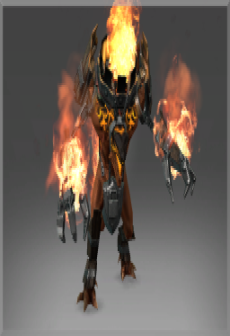 free Auspicious Torchbearer