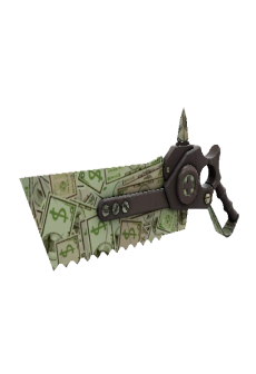 free Bank Rolled Amputator (Field-Tested)