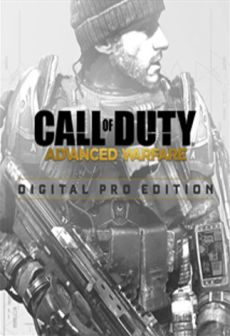 free Call of Duty: Advanced Warfare Digital Pro Edition PSN Key PS3 NORTH AMERICA