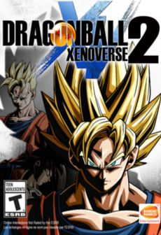 free Dragon Ball Xenoverse 2 PSN Key PS4 NORTH AMERICA