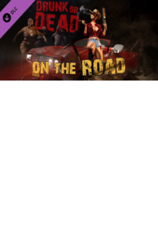 free Drunk or Dead - On the Road Steam Key PC GLOBAL