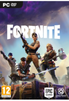 free Fortnite deluxe edition Epic Games Key EUROPE