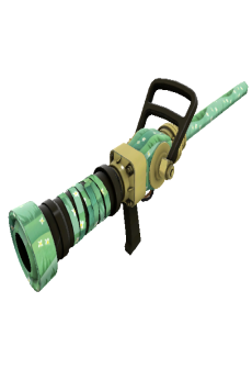 free Killstreak Flower Power Medi Gun (Factory New)