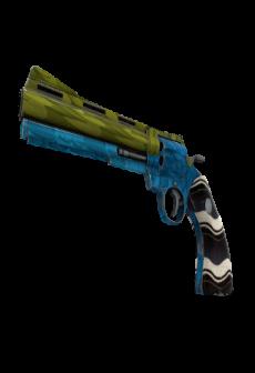 free Macaw Masked Revolver (Minimal Wear)