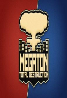 free Megaton: Total Destruction Steam Key GLOBAL