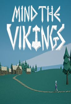 free Mind the Vikings Steam Key PC GLOBAL