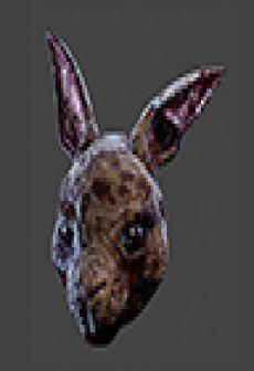 free Rabbit | Slaughterhouse | Brown