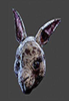 free Rabbit | Slaughterhouse | White