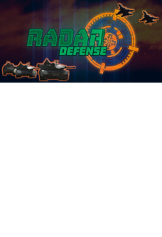 free Radar Defense Steam Key PC GLOBAL