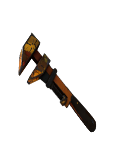 free Strange Specialized Killstreak Autumn Wrench (Field-Tested)