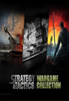 free Strategy & Tactics Franchise Pack Steam Key GLOBAL