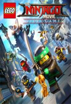 free The LEGO NINJAGO Movie Video Game PSN Key PS4 NORTH AMERICA