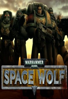 free Warhammer 40,000: Space Wolf Steam Key Deluxe Edition GLOBAL