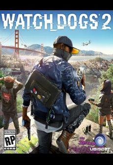 free Watch Dogs 2 Deluxe Edition Uplay Key ROW