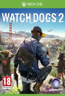 free Watch Dogs 2 Gold Edition Uplay Key ROW