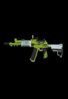 free AK17 RIFLE | EVA, Battle-Worn