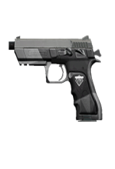 free BABY DEAGLE | The Diamond, Broken-In