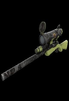 free Killstreak Woodsy Widowmaker Mk.II Sniper Rifle (Field-Tested)