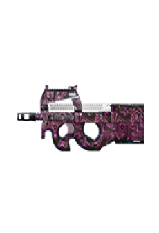 free KOBUS 90 SUBMACHINE GUN | Oil Spill, Mint-Condition, Stat Boost
