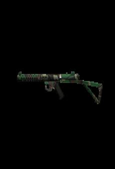 free PATCHETT L2A1 SUBMACHINE GUN | The Drop Buddy, Battle-Worn