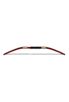 free PLAINSRIDER BOW | Blood Drenched, Broken-In