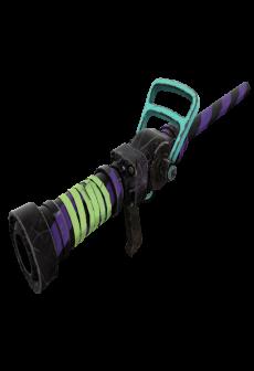 free Specialized Killstreak Macabre Web Mk.II Medi Gun (Minimal Wear)