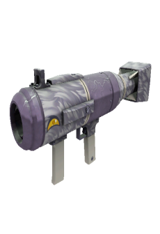 free Strange Specialized Killstreak Yeti Coated Air Strike (Factory New)