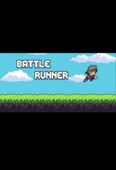 free Battle Runner Steam Key GLOBAL